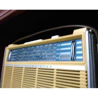 Vintage Transistor