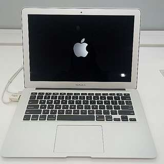 "Kredit Macbook Air 13"" 256 Gb Tanpa Kartu Kredit"