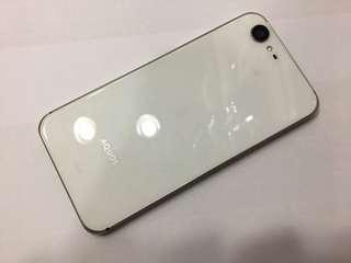 docomo sharp 2手 sh04h sh-04h 白 90%new android7.0 可ota 美品