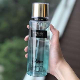 Victoria's Secret Body/Fragrance Mist — Dream