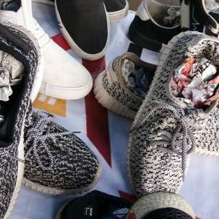 Sepatu monja