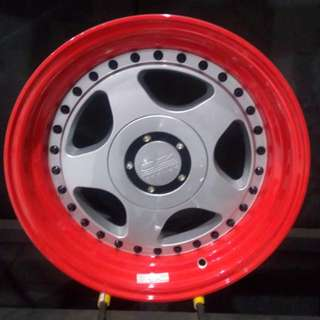 Velg OZ Futura Ring 15