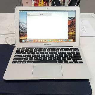 """Kredit Macbook Air 11"""" 128 Gb Tanpa Kartu Kredit Proses 3 menit"""