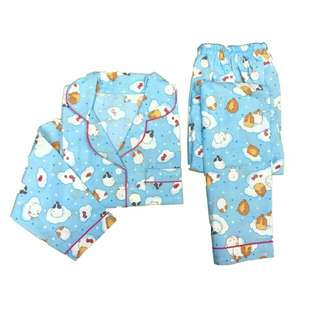 pp  molang blue katun ld 104-106 allsize best seller