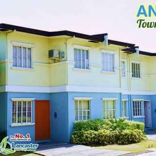 House and lot for sales Anica unit imus cavite