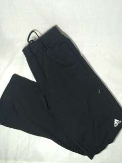 RARE! Adidas Track pants