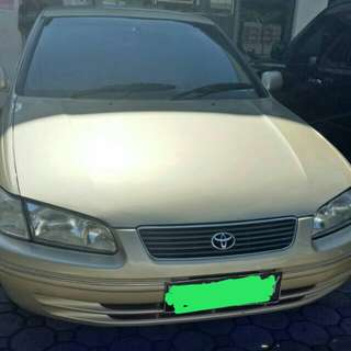 Camry 3.0 V6 Built Up Th 2.000