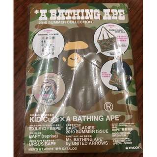 A Bathing Ape 2010 (100%全新)