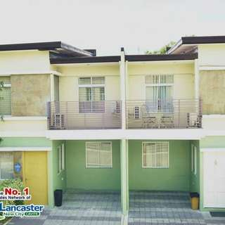 Adelle unit House and lot for sale Imus cavite