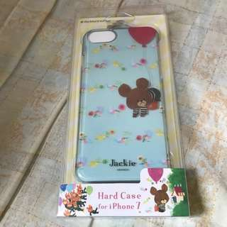 Jackie iPhone 7 Case 手機殼