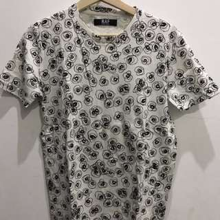 Raf by Raf Simons floral tee REPRICED!