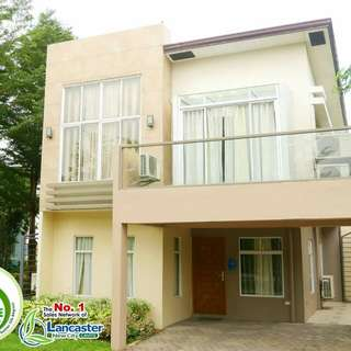 Briana Unit  House and lot  near naia, moa