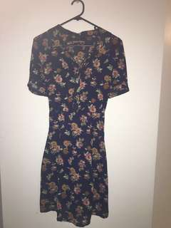 Princess Highway femme floral dress