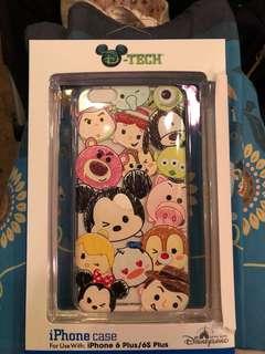 正版💥iPhone 6plus Case Tsum Tsum電話殻/保護套
