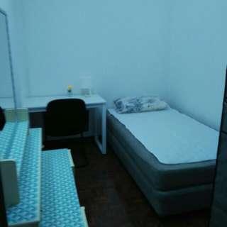 Sunway PJS9 rooms for rent