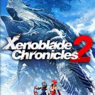 WTB Xenoblade Chronicles 2