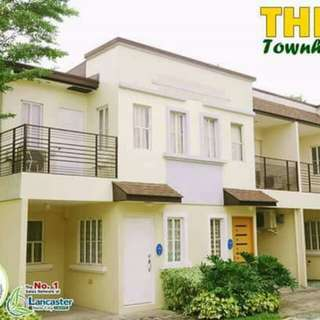 Thea Unit House and Lot for sales Imus Cavite