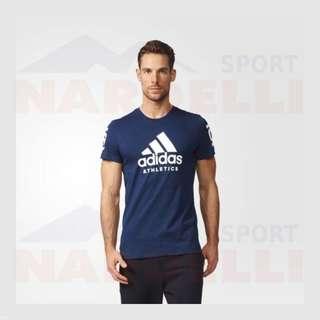 (INSTOCK) Adidas Athletics tee