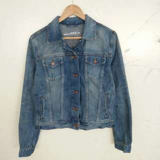 Gap Unisex Denim Jacket