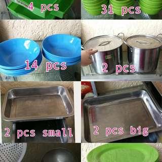 Bundle kitchenware