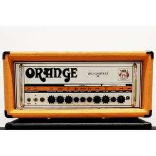 WTS Orange Thunderverb 50