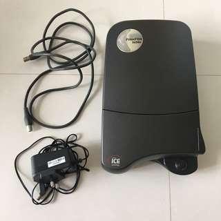 PF3650u Film Scanner