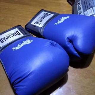 Boxing gloves Lonsdale