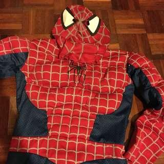 Spider-Man full suit