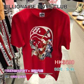 BILLIONAIRE BOYS CLUB 太空人系列 ➖➖➖➖➖➖➖➖➖➖➖➖➖➖➖ 下單📲 68220680 / FB INBOX ➖➖➖➖➖➖➖➖➖➖➖➖➖➖➖  落訂付款 可以用Apps 'HSBC PayMe'  省卻去銀行🏧 方便快㨗🤞
