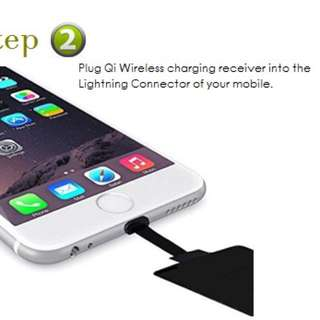 Type C / 8-pin / Android Phone Wireless Receiver