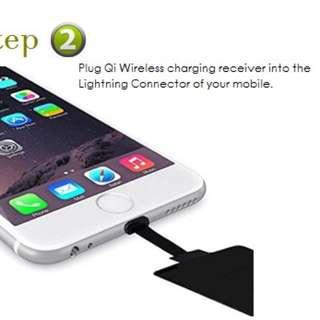 清樣版房 : Type C / 8-pin / Android Phone Wireless Receiver