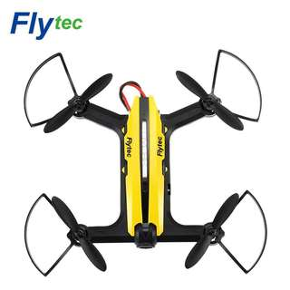MINI FLYTEC T18D RC QUADCOPTER (stock clearance)