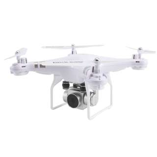 RC Drone With 720P HD Camera RC Quadcopter  (stock clearance)