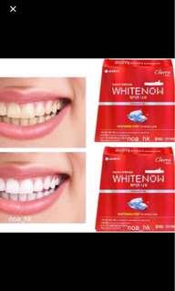 Hot Selling🎉🔻Teeth Whitening Strip