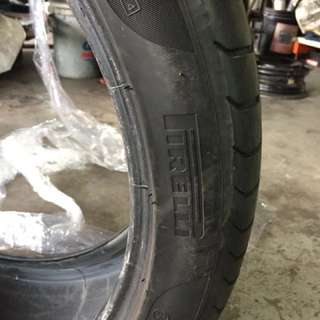 275/35/20 R20 Inch tyre
