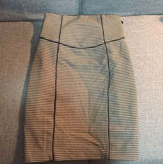 Cue Pencil Skirt