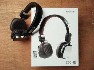 Remax 200HB Headphone