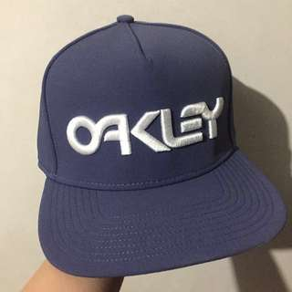 Oakley Cap Authentic