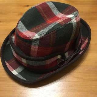 日本購回 全新 帽子