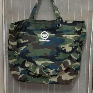 FORGIVEnFORGET tote bag