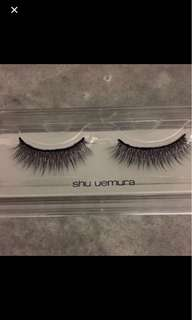 BN authentic Shu Uemura Eye Lashes