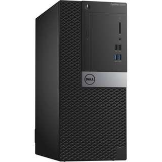 Dell Optiplex 3046 Mini Tower i5-6500U Desktop (New in unopened box - No Monitor)