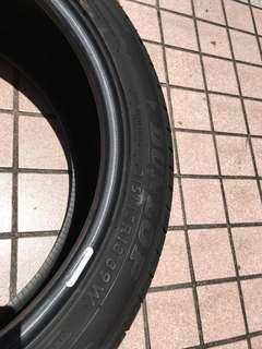 Dunlop SP Sport Maxx - 215/45r18