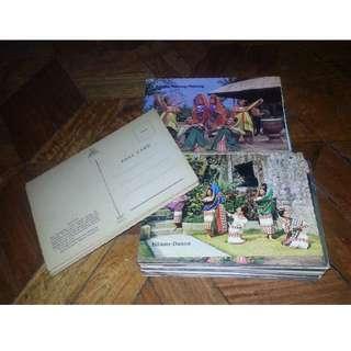 [BUNDLE] Philippine Post Cards
