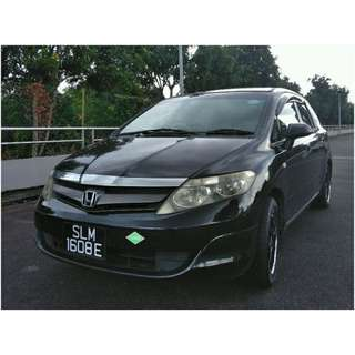 Honda Airwave 1.5 Auto M Skyroof
