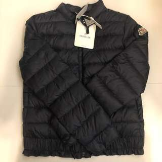 (Year 14) Moncler down jacket