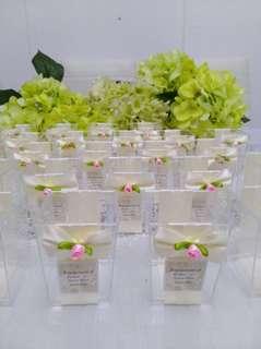 Bunga Rampai Cups