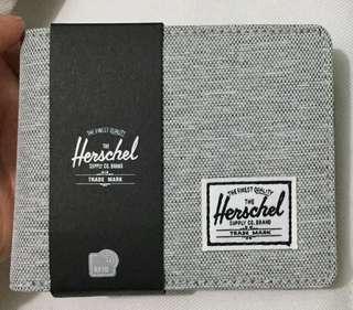 Herschel Wallet 銀包