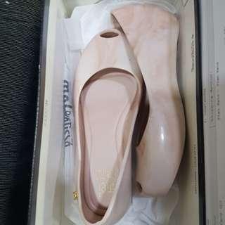 Kids Melissa shoe sz us11 jp17.5
