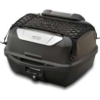 Givi E43 ADV Top Box